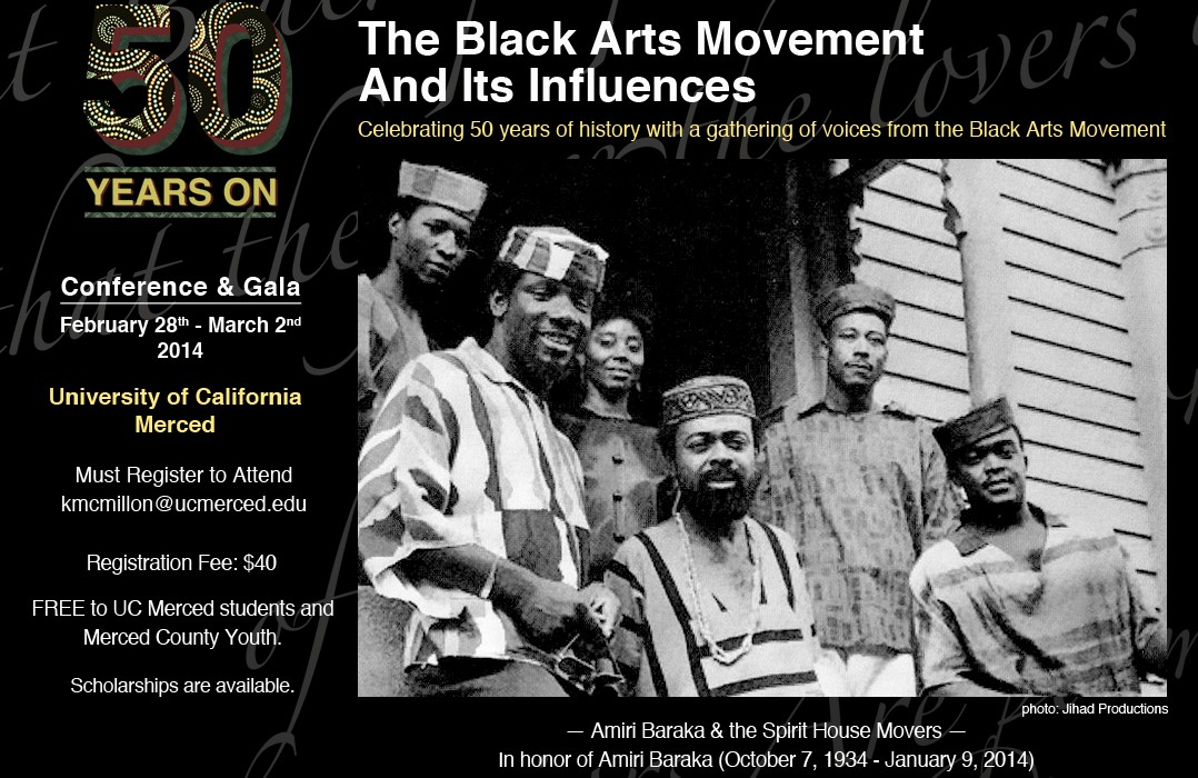 baraka black art